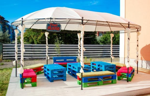фотографии отеля Teen Palace (Тин Палас) изображение №23