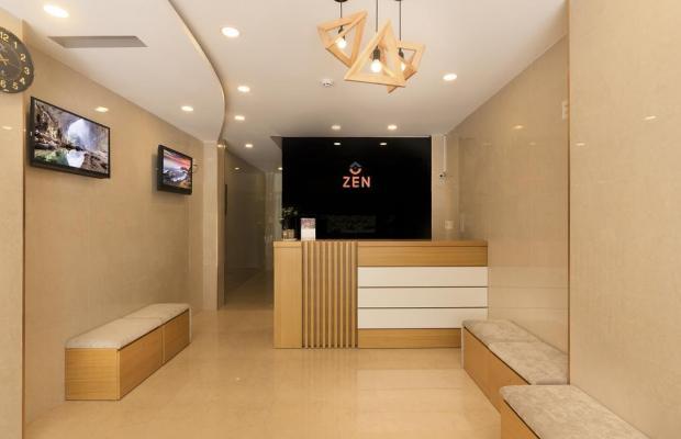 фото отеля Zen изображение №13