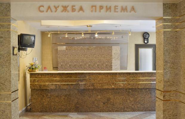 фотографии отеля Профспорт (Profsport) изображение №35