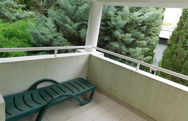 фотографии отеля Kara Deniz (ex. Villa Green Cat) изображение №19