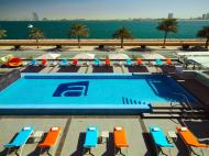 Aloft Palm Jumeirah, 4*