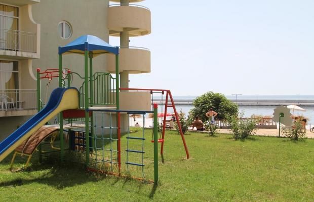 фотографии отеля Interhotel Pomorie (Интеротель Поморие) изображение №11