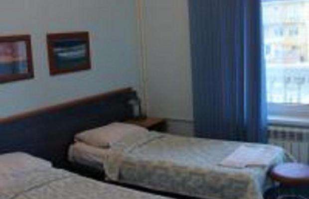 фотографии отеля Русь (Rus) изображение №3