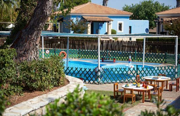 фотографии отеля Aldemar Olympian Village Beach Resort  изображение №19
