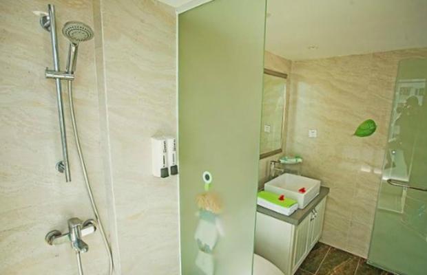 фотографии отеля Biboluo изображение №3