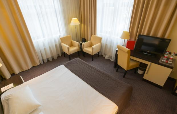 фото отеля Azimut Freestyle Rosa Khutor (ex. Heliopark Freestyle Rosa Khutor) изображение №49