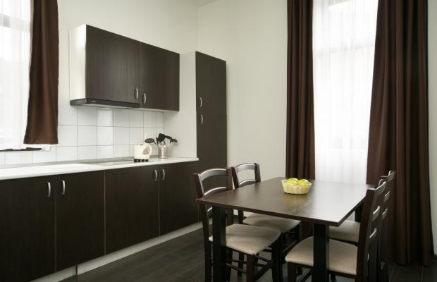 фотографии отеля Valset Apartments by Azimut Rosa Khutor (Апартаменты Вальсет) изображение №83