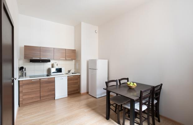 фотографии Valset Apartments by Azimut Rosa Khutor (Апартаменты Вальсет) изображение №52