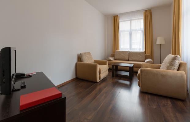 фотографии Valset Apartments by Azimut Rosa Khutor (Апартаменты Вальсет) изображение №44