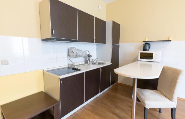 фото отеля Valset Apartments by Azimut Rosa Khutor (Апартаменты Вальсет) изображение №29