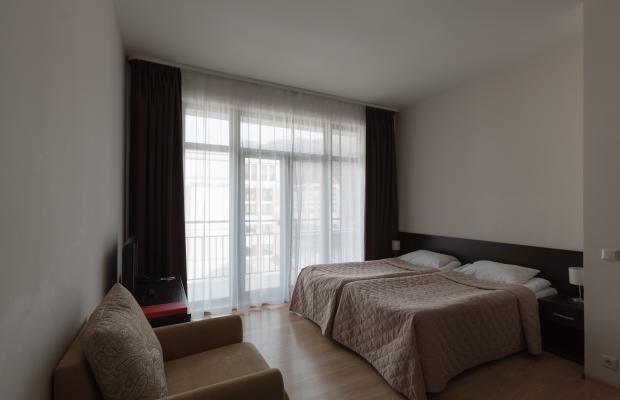 фото Valset Apartments by Azimut Rosa Khutor (Апартаменты Вальсет) изображение №18