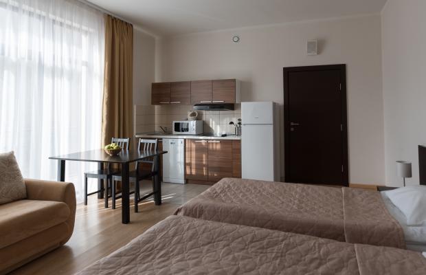 фото отеля Valset Apartments by Azimut Rosa Khutor (Апартаменты Вальсет) изображение №17
