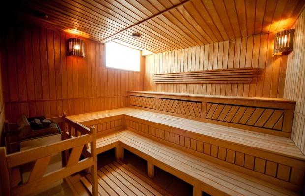 фото Respect Hall Resort & SPA изображение №14