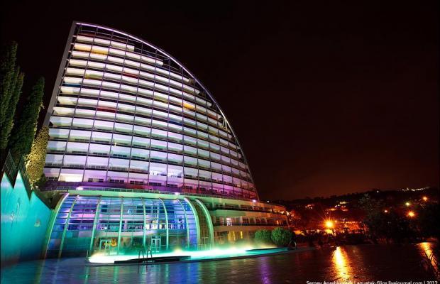 фото отеля Respect Hall Resort & SPA изображение №5