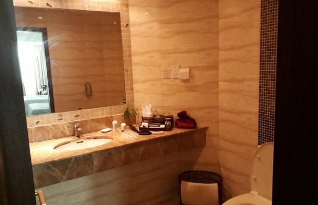 фото отеля Sanya Jin Jiang Baohong изображение №41
