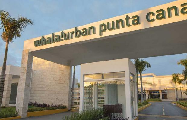 фото Whala!Urban Punta Cana изображение №18