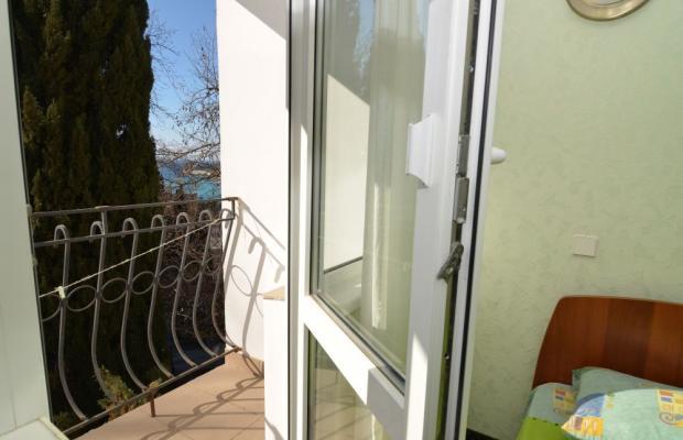 фото отеля Чайка (Chayka) изображение №29