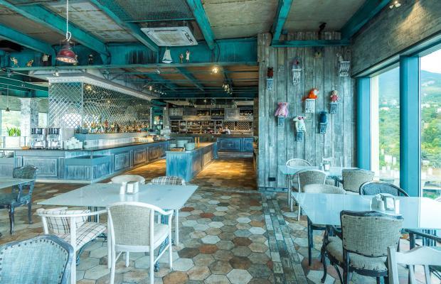 фотографии отеля Ялта-Интурист (Yalta-Intourist) изображение №83