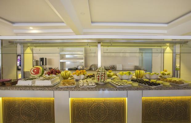 фотографии отеля Arsi Enfi City Beach Hotel изображение №3