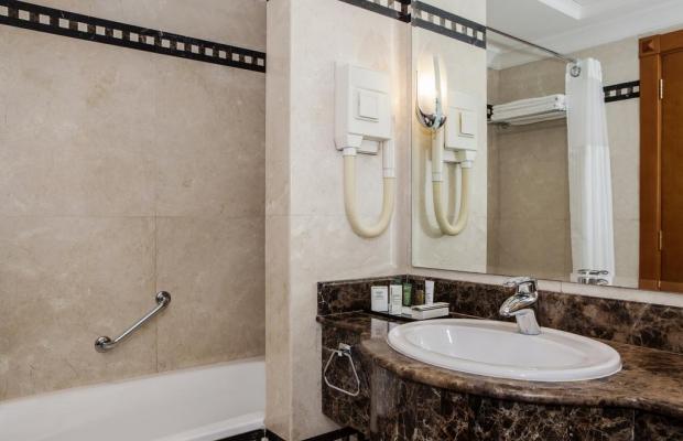 фотографии отеля Hilton Sharjah (ex. Corniche Al Buhaira)  изображение №19
