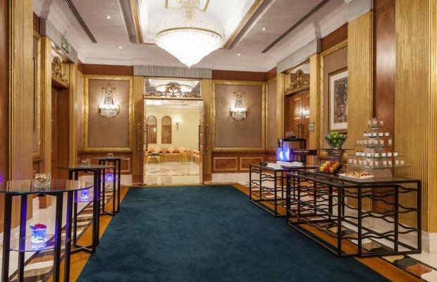 фото отеля Hilton Sharjah (ex. Corniche Al Buhaira)  изображение №9