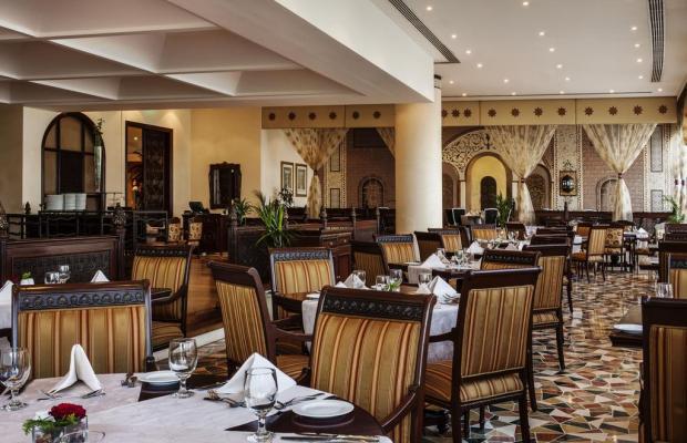фото Hilton Sharjah (ex. Corniche Al Buhaira)  изображение №6