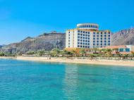 Oceanic Khorfakkan Resort & Spa, 4*