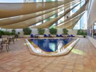 Swiss Belhotel Sharjah (ех. Sharjah Rotana), 4*