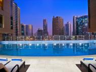Mercure Dubai Barsha Heights Hotel Suites & Apartments (ех. Yassat Gloria Hotel Apartments), 4*