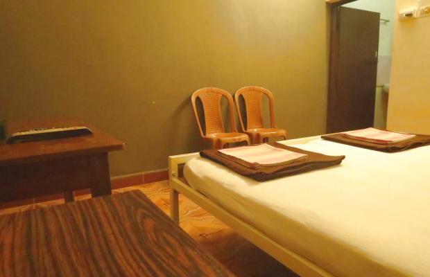 фотографии отеля TSK - JD Guest House изображение №27