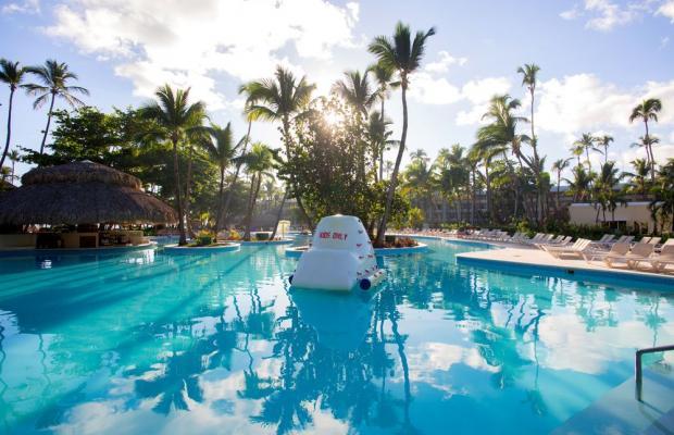 фото отеля Impressive Resort & Spa изображение №25