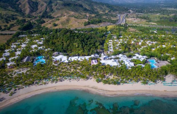 f3c52b44954 фото отеля PlayaBachata Resort (ex. Clubhotel Riu Merengue) изображение №1