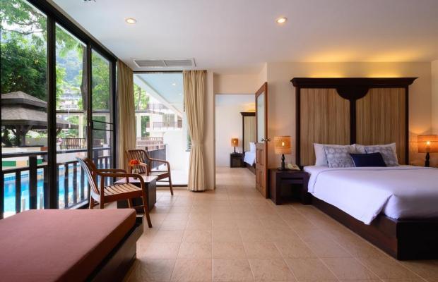 фотографии отеля Patong Lodge изображение №27
