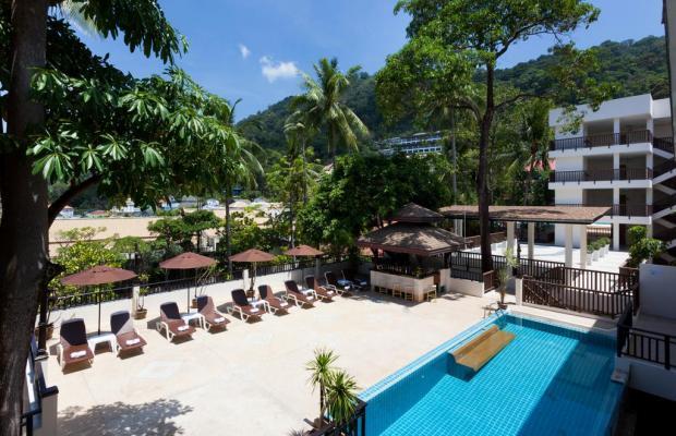 фото отеля Patong Lodge изображение №17