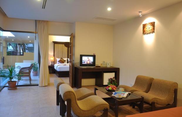 фото отеля Patong Lodge изображение №13