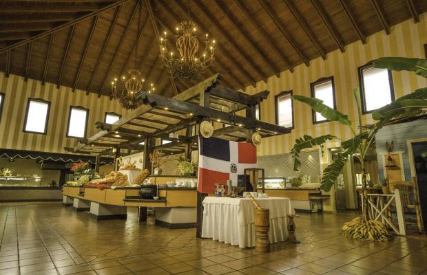 фото Bellevue Dominican Bay (ex. Hotetur Dominican Bay) изображение №22