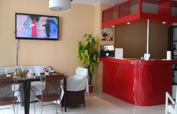 фото отеля Jardin Pratumnak (ex. Dacha Beach) изображение №13