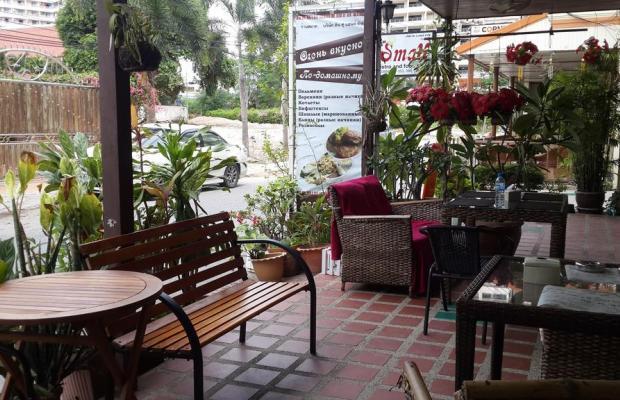 фотографии отеля Jardin Pratumnak (ex. Dacha Beach) изображение №7
