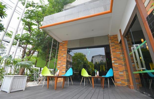 фотографии The Seasons Pattaya (ex. All Seasons) изображение №8