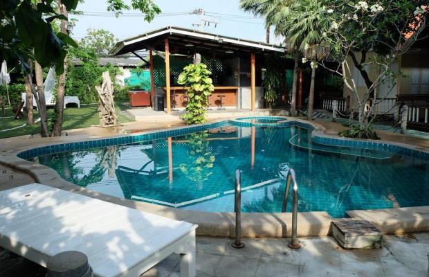 фотографии отеля Deeden Pattaya Resort изображение №15