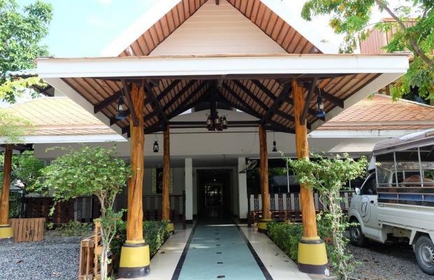 фото отеля Deeden Pattaya Resort изображение №13