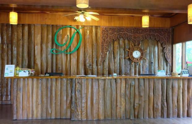 фотографии Deeden Pattaya Resort изображение №12
