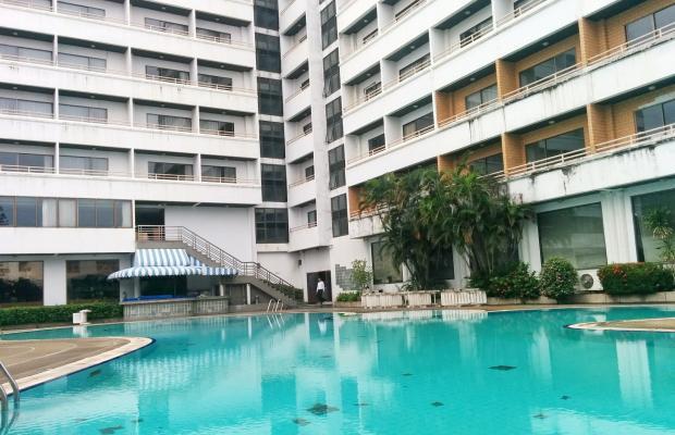 фотографии Royal Century Pattaya Hotel (ex. Century Pattaya Hotel) изображение №8