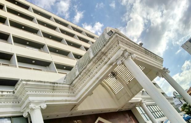 фото Royal Century Pattaya Hotel (ex. Century Pattaya Hotel) изображение №6
