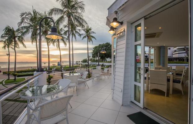 фото отеля Ambassador City Jomtien Ocean Wing изображение №21