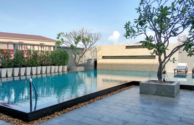 фотографии Memo Suite Pattaya изображение №16