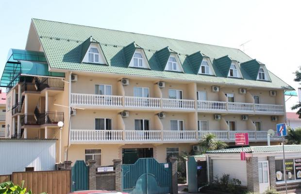 фото отеля Виктория (Viktoriya) изображение №1