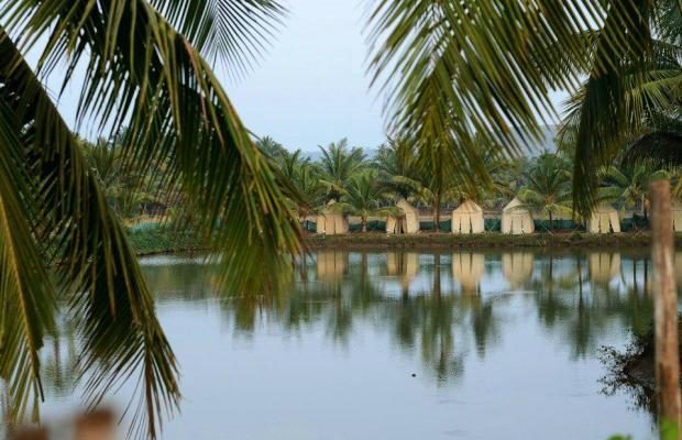 фото отеля Om Lake Resort изображение №13