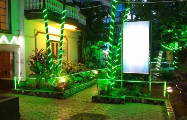 фотографии отеля Sunny Holiday Homes изображение №7