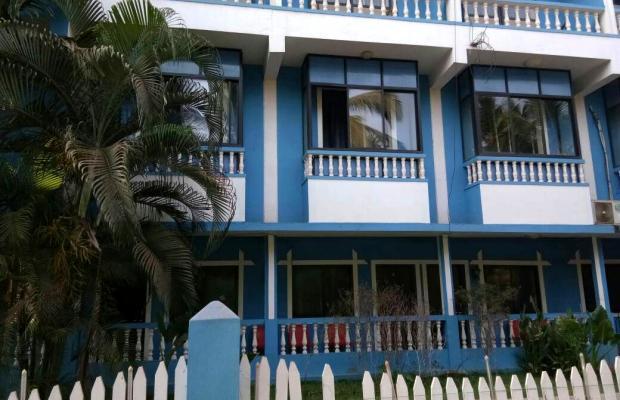 фото отеля Pleasure Inn (ex. Morjim Bay Resortz; The Long Bay Hotel) изображение №13